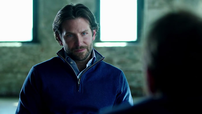 bradley cooper limitless serie