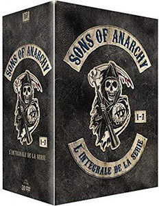 Sons of Anarchy : l'intégrale