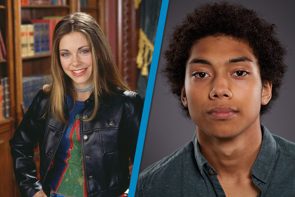 Chance Perdomo sera son cousin