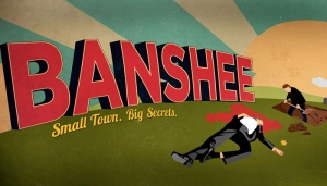 2 annulations : Banshee et Welcome to Sweden