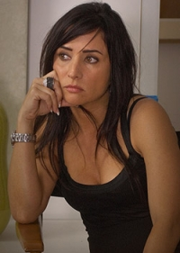 Pamela Adlon, aka Marcy Runkle dans Californication