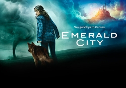 Emeral City
