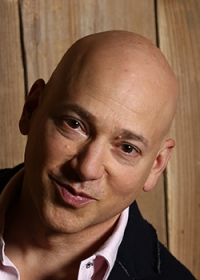 Evan Handler, aka Charly Runkle dans Californication