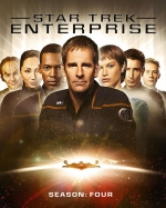 Star Trek – Enterprise en [Blu-ray]
